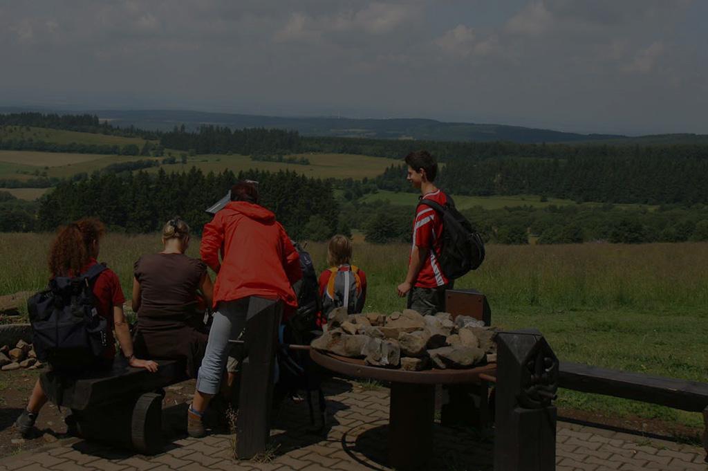 Vogelsberg Tourism